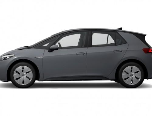 Gruppe C-EL: VW ID.3 Pro